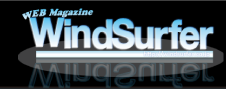 ウインドサーフィンの最新情報をお届けするweb WindSurferの『The CATALOG 2010』